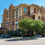 Embassy Suites by Hilton Dallas DFW Airport South Irving