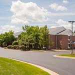 Fairfield Inn East Lansing Okemos