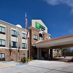 Holiday Inn Express Hotel & Suites Houston NW-Beltway 8-West Road