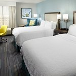 Hampton Inn Orlando Near Universal Blv / International Dr