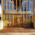 Ngorongoro Wildlife Lodge Ngorongoro Conservation Area