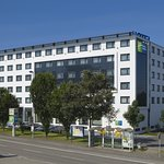 Holiday Inn Express Stuttgart Airport