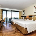 Novotel Hua Hin Cha Am Beach Resort and Spa