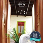Hostal Santo Domingo