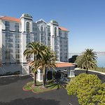 Embassy Suites Hotel San Francisco Airport (SFO) - Waterfront Burlingame