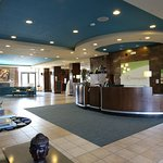 Holiday Inn Hotel & Suites Salt Lake City-Airport West