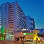 Holiday Inn Vancouver Centre