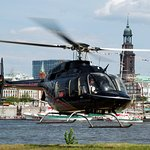 Hanseatic Helicopter Service
