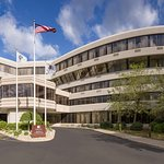 DoubleTree by Hilton Hotel Boston - Rockland