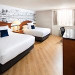 Hotel RL Olympia by Red Lion
