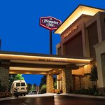 Hampton Inn Fort Smith