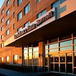 Marriott Residence Inn Montreal Airport