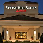 SpringHill Suites Dallas NW Highway at Stemmons/I-35E