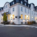 Clarion Collection Hotel Atlantic Sandefjord