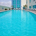 Crowne Plaza Fort Lauderdale Airport / Cruise Port