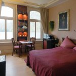 Parkzijde Bed & Breakfast