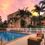 Courtyard Fort Lauderdale North/Cypress Creek