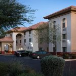 Fairfield Inn & Suites Phoenix Mesa