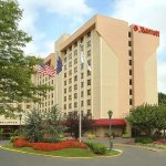 New York LaGuardia Airport Marriott East Elmhurst