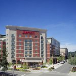 Seattle Marriott Redmond