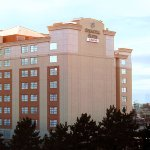 SpringHill Suites Seattle Downtown/South Lake Union