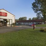 Red Carpet Inn & Suites Leatherstocking Lodge