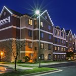 Staybridge Suites Hotel Tulsa - Woodland Hills