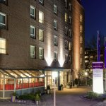 Mercure Hotel Munich Neuperlach South