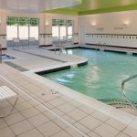 Fairfield Inn & Suites Lewisburg