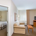 Candlewood Suites Apex Raleigh Area