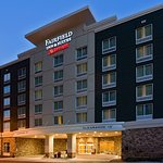 Fairfield Inn & Suites San Antonio Downtown/Alamo Plaza