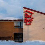 Red Roof Inn Jamestown - Falconer