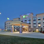 Holiday Inn Express Hotel & Suites Festus - South St. Louis