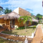 El Dorado Beach Resort Dauin