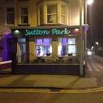 Sutton Park Guest House