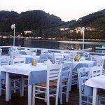 Aggeliki Seafood Restaurant