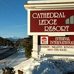 Cathedral Ledge Condominium Resort