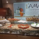 I'Amme - Mozzarella Bar