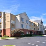 Fairfield Inn & Suites Louisville North Jeffersonville