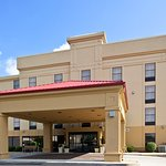 Holiday Inn Express Indianapolis South
