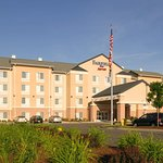 Fairfield Inn Lexington Park Patuxent River Naval Air Station