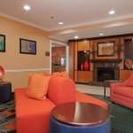 Fairfield Inn & Suites Lake Charles Sulphur