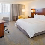 Los Angeles Marriott Burbank Airport