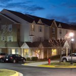 TownePlace Suites Baltimore Fort Meade Annapolis Junction