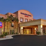 SpringHill Suites Yuma