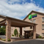 Holiday Inn Express Mt. Pleasant-E Huntingdon