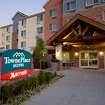TownePlace Suites Fayetteville North / Springdale