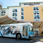 SpringHill Suites Orlando at SeaWorld®