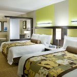 SpringHill Suites Toronto Vaughan