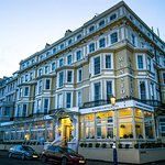 Mansion Lions Hotel Eastbourne